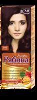 Краска для волос, ACME Рябина Avena, 100 мл., 035 - Гранат