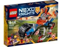 Lego Macy's Thunder Mace (70319)