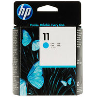 Ink Cartridge HP C4811A Cyan