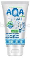 80.18 Aqa Baby Защитный крем от мороза и непогоды (50 мл .)