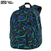 Ghiozdan CoolPack Discovery Infragreen (44*32*13)