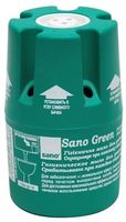 Sano Green Odorizant solid WC, 150gr