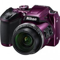 Фотоаппарат компактный Nikon B500 Purple