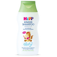 Hipp BabySanft шампунь для легко расчесывания, 200 мл
