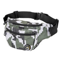 Сумка Cerva Neurum Waist Bag, 99990293