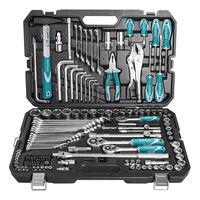Набор ручного инструмента Total THKTHP21426 142шт.