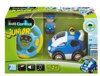 Jucărie teleghidată Revell Junior Police (23008)