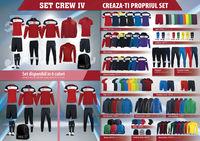 JOMA BOX 2020 - CREW 4