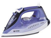 Утюг проводной Vitek VT-1239 Blue