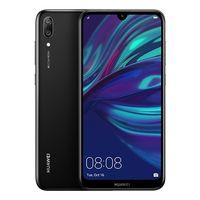 Huawei Y7 2019 3/32Gb Duos, Midnight Black