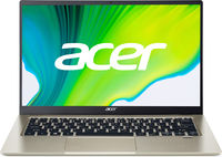 Acer Swift 1 SF114-33-P5JE (NX.HYNEU.00G), Gold