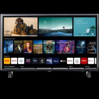 """Televizor 43"""" LED TV LG 43UP77006LB, Black"""