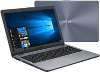 ASUS X542UR VivoBook 15 (Core i3-7100U 8Gb 256Gb), Grey