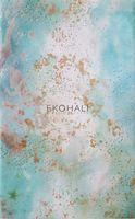 Ковёр EKOHALI Craft CR 03 Aqua