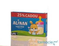 Alinan Happy Drink N10 plicuri