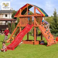 Детская площадка ROCKET
