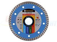 купить Алмазный диск 1A1R Turbo 125x2,2x8x22,23 Baumesser Beton PRO в Кишинёве