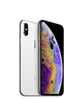 iPhone Xs, 64Gb  Silver