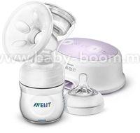 Avent SCF332/31 Одинарный электронный молокоотсос