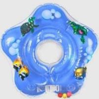 Круг на шею для купания новорожденных детей