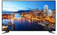 TV LED Toshiba 55U5855EC, Black
