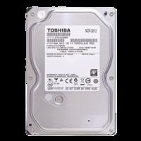 Жесткий диск Toshiba Desktop (DT02ABA400) 4Tb