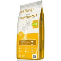 Сухой корм для собак Fitmin Mini Maintenance (15kg)
