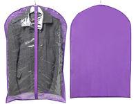 купить Чехол для одежды 60X100cm FASHION, тканевый в Кишинёве
