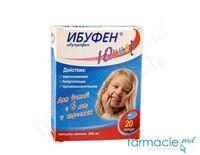 Ибуфен® Юниор капс.мягк. 200 мг N10x2