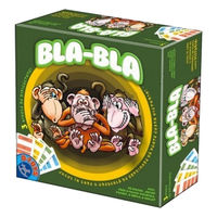 Настольная игра Bla-Bla, код 42400