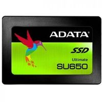 "2.5"" SSD AData Ultimate SU650, 240GB 7mm"