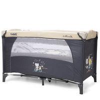 Moni Манеж-кровать Tommy
