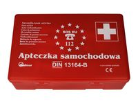 Аптечка автомобильная Польша
