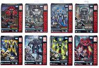 Transformers E0701 Трансформер коллекционный (20 см.) в асс.