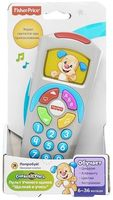 Fisher Price Telecomanda Inteligenta RU (DLK76)