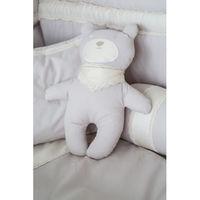 Мишка-подушка Special Baby Anie Gri