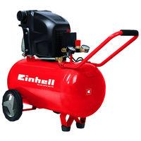 Компрессор Einhell TE-AC 270/50/10 1.8 кВт