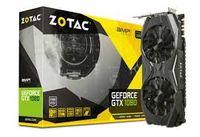 ZOTAC GeForce GTX 1080 AMP! Edition 8GB DDR5X, 256bit, 1822/10000Mhz, Dual Fan IceStorm, HDCP, DVI, HDMI, 3xDisplayPort, Premium Pack