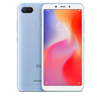 Xiaomi Redmi 6A 2/16Gb, Blue