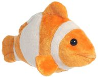 Aurora Mini Flopsie Clown Fish 20cm (31727)