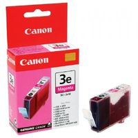 Inkjet-Cartridge E21007, For CANON BJC 3000/6000 magenta