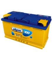 AKOM 6 CT-100 VL Euro P plus, желтый
