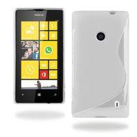 Чехол Nokia 520 White