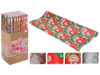 купить Бумага оберточная для подарков H70cm, L2m в Кишинёве