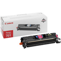 Laser Cartridge Canon 701, magenta
