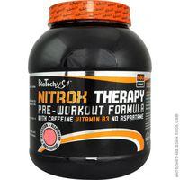 BT NITROX THERAPY 680 g