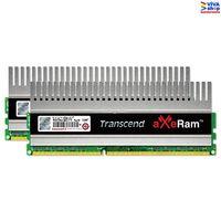 16GB DDR3-2400MHz Transcend aXeRam