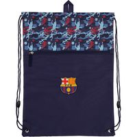 Сумка для обуви с карманом Kite FC Barcelona BC18-601L