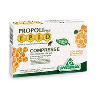Epid comprimante N20 (Portocala)