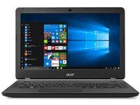 Acer Aspire ES1-332 Black (NX.GFZEU.006)